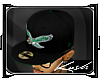 Kd.Blk Fwd Eagles Fitted