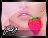 ~PM~ Strawberry - Lip