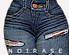-N- THICK Ripped Jeans 2
