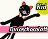 KID CAT UNISEX