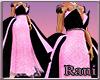 Karri Gown - Pink