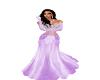 LgGloves -Lilac Elegant