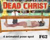 Dead Christ