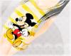 kawaii Micky Mouse
