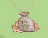 MoneyBag ICEY Chain