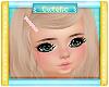 "˗ ""✧Bratty Blonde"