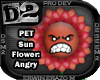 [D2] Sunflower: Angry
