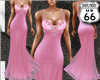 SD Pink Sapphire Gown