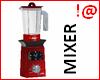 !@ Mixer