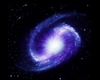 Neon Composite Galaxy