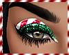 Mabel Christmas Shadow