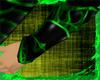X Armor Toxic Gauntlets