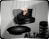 Dark Lust Snuggle Cage
