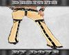 :D: Mustard Jeans M