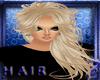 Olivia My Blonde Hair