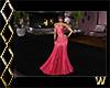 Elegant Pink Gown