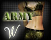 *W* Army Soldier