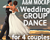 WEDDING Ballroom Group