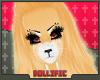 +ID+ Albino Panda Hair 5