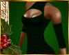 I~Sexy Green Knit Dress