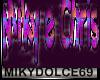CHRIS E MIKY