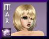 ~Mar Yuna Blonde
