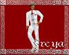 ED! Wedding Suit Rojo