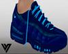 K*Nike Air blue 95