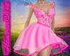 ^HF^ Pink Spring Mini
