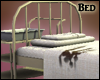 [AA] Pre-Operation Bed