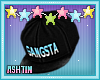 ! KID Gangsta Snapback