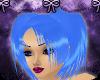 [HK] Sky Blue Angelica