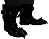 !M Dragon boots