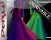 (PX)Drv PF MF Dress