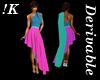 !K! Delure Aurora Dress