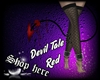 Red Devil Tail