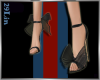 29| Unique Bow Heels