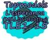 Topmodels - L'esperanza