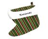 Sainti Stocking