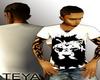[TEYA] lion teeshirt