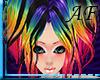 [AF]Rainbow Veronica