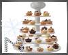 *M* Cupcakes