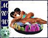 Tropic Kiss Float 7