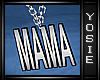 ~Y~MAMA Necklace