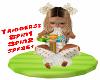 GreenAcres Sit n Spin V2