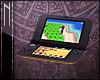 ☿ | Pokemon X&Y 3DS Ed
