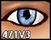 471V3 Bright Cobalt