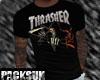 Thrasher! T-Shirt