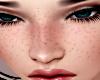 Light Freckles 4 Girls