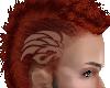Auburn Hair M2A